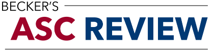 Becker ASC Review: PE-backed Orthopedic Care Partners Adds Florida Interventional Pain Group: 4 Details